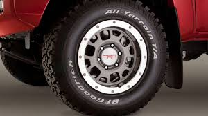 Toyota Tacoma Lug Pattern Simple Original Toyota Tacoma Tire Sizes 4848