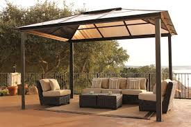 better homes and gardens gazebo