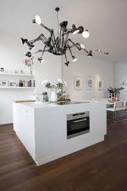 in the kitchen and other areas of the home where sufficient lighting is critical artistic lighting is often used in addition to main lighting source artistic lighting fixtures