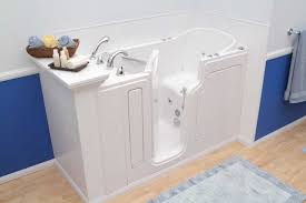 safe step tub walk in tub designed to facilitate bathing for individuals who are older with