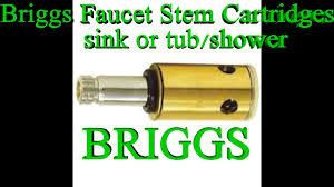 Kohler Kitchen Faucet Leaking Briggs 2 Handle Faucet Drip Kohler Youtube