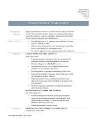 Resumes For Nurses Template Inspiration Registered Nurse Resume Template Word 48 Best Of Nursing Resumes
