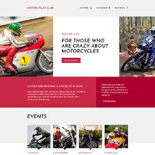 Rally Templates Rally Website Template Rally Website Templates Download Popteenus Com