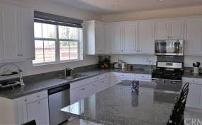 photo 8 of 15 kitchen with granite counter tops 4006 s cloverdale way