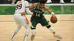 NBA-Finale: Bucks verkürzen gegen Suns