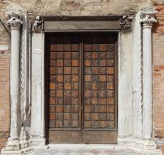Medieval Doors texture ornate wood door from venice 10 medieval doors 5468 by xevi.us