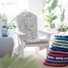 Outdoor Dining Stuhl Kissen Verkauf Gartenstuhl Sitzauflagen