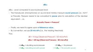 Audio Principles