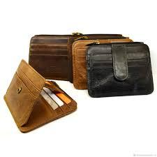 wallets business card holders handmade livemaster handmade credit card holder men s