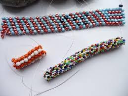 Handcrafted Jewelry Websites Handmade Beaded Jewellery Georgia P Designs