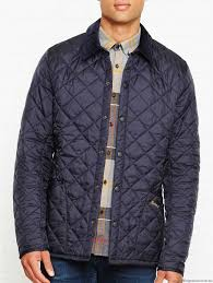 2017 Newest Men's Coats Jackets - BARBOUR Heritage Liddesdale ... & 2017 Most Popular Men's Coats Jackets - BARBOUR Heritage Liddesdale Quilted  Jacket - Navy - C20633479 Adamdwight.com