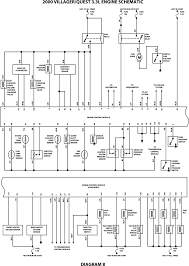 nissan quest radio wiring diagram nissan wiring diagrams online