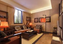 Oriental Living Room Furniture Spectacular Living Room In Chinese Modern Paintings For Walls Of