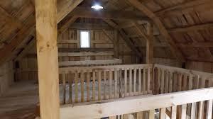 gambrel barn designs and plans
