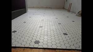 bathroom flooring tiles. The Best Hexagonal Tile Floor Pict For Hex Bathroom Trends And Style Tiles Flooring