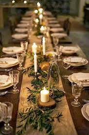 57 Beautiful Thanksgiving Centerpieces Table Settings Decor