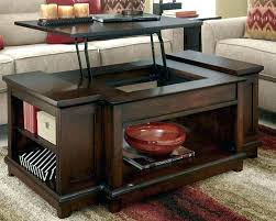 lifting top coffee table lift up