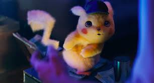 Detective Pikachu Trailer Seriously Debating Live Action Pokémon