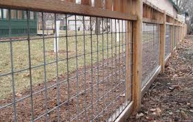wood and wire fences. Wood Wire Fence 30 Pictures : And Fences S