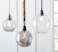 clear glass pendant light shade replacement new collection within lamp replacements plan 14