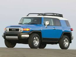 2007 toyota fj cruiser preview toyota builds a toy for boys
