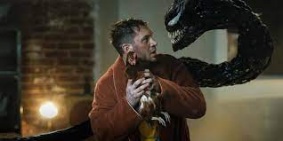 Tom Hardy Protects A Chicken In Funny ...