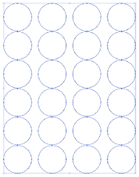 Creating Round Labels With Adobe Illustrator Free Printable Labels