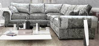 Online Lbz 3077 Silver Furniture Home Corner Sofa Living