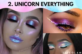 whether it was unicorn highlight palettes nails hair or eyeshadow you likely saw a lot of majestic inspired looks while scrolling down your feed pretty