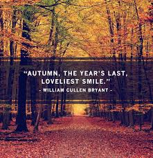 cool autumn quotes so hello autumn