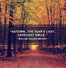 cool autumn quotes so hello autumn