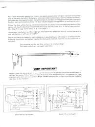 genie garage door manual blue max opener wiring diagram wire center o