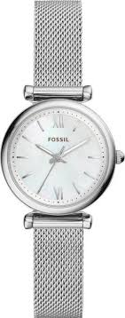 Наручные <b>часы женские Fossil</b>, <b>ES4432</b>, серебристый