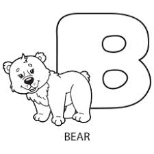 Coloring pages free blog fo'yo'eyeballs2c! Alphabet Coloring Pages Your Toddler Will Love