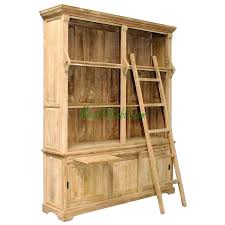 homemade bookcase reclaimed wood bookcases with glass doors