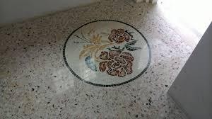 Pavimenti alla veneziana in marmo per esterni interni vicenza