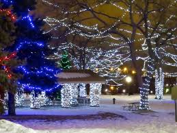 Sioux Falls Sd Falls Park Christmas Lights Falls Park Sioux Falls Stay At Www Siouxfallsramada Com