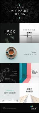 20 Rules Of Good Web Design 20 Examples Of Minimalist Design To Inspire Your Own