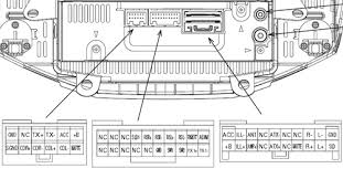 pioneer car radio stereo audio wiring diagram autoradio connector lexus p3930 pioneer fx mg9437zt car stereo wiring diagram connector pinout