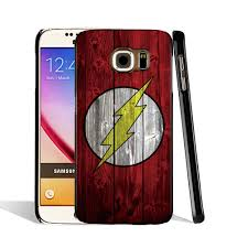Samsung S6 Edge Red Light 07292 Red Light Cell Phone Case Cover For Samsung Galaxy S7