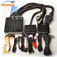 bosh auto car ecu test tool edc7 cummin cm800 sd3 7 ecu wire harness ecu wire harness at Ecu And Wiring Harness