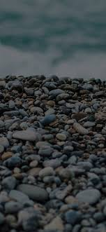 mp85-beach-stones-sea-nature-dark