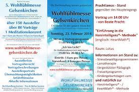 Messe gelsenkirchen