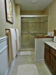 Bathroom Remodeling Naperville Interior