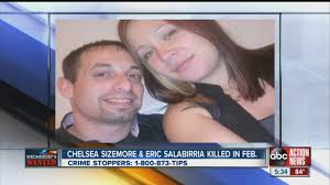 Wednesday's Wanted: Unsolved deaths of Chelsea Sizemore and Eric ...
