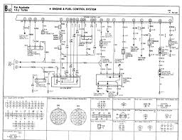 mazda wiring diagram wiring diagram and schematic design 1996 mazda 626 radio wiring diagram diagrams collection