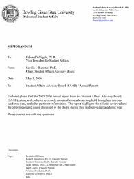 Student Affairs Cover Letter Sample 10 Annual Report Cover Letter Sample Cover Letter