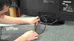 how to connect your vcr how to connect your vcr