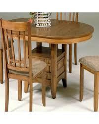 mission oak furniture. Liberty Furniture Santa Rosa Mission Oak Dining Table D
