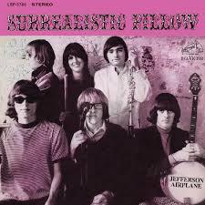 <b>Jefferson Airplane</b> - <b>Surrealistic</b> Pillow | Releases | Discogs